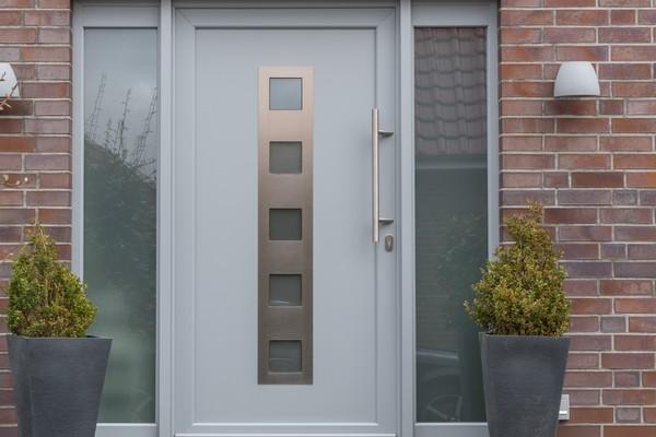 Composite Doors Installation